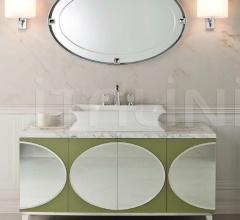 Итальянские ванная - Композиция Rivoli R14 фабрика Oasis