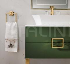 Итальянские ванная - Композиция Daphne D16 фабрика Oasis