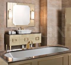 Итальянские ванная - Композиция Daphne D17 фабрика Oasis