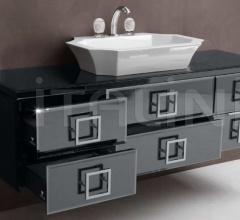 Итальянские ванная - Композиция Daphne D1 фабрика Oasis