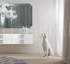 Итальянские ванная - Композиция Daphne D14 фабрика Oasis
