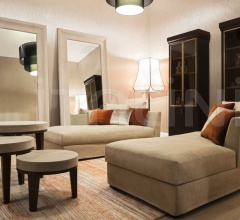 Модульный диван Berenson фабрика Oasis