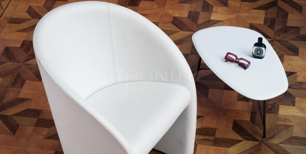 Кресло Intervista Poltrona Frau