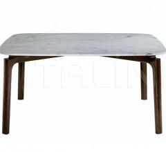 Стол обеденный Nabucco фабрика Poltrona Frau