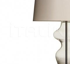 Итальянские свет - Настольная лампа Holly фабрика Poltrona Frau