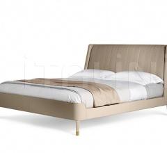 Кровать Suzie Wong фабрика Poltrona Frau