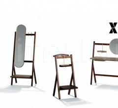 Напольное зеркало Ren фабрика Poltrona Frau
