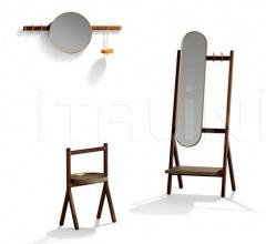 Настенное зеркало Ren фабрика Poltrona Frau
