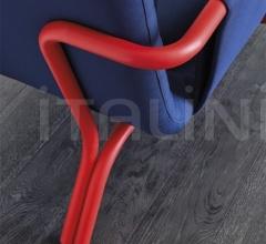 Кресло DIPLOPIA фабрика Miniforms