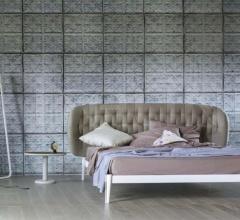 Кровать Shiko Capitonne фабрика Miniforms