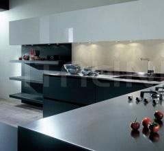 Кухня SP29 фабрика Modulnova