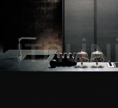 Кухня Moon Gola фабрика Modulnova