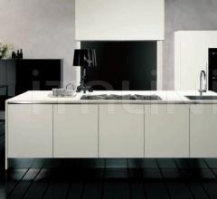 Кухня Concept фабрика Modulnova
