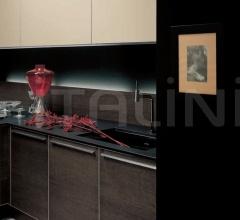 Кухня Alu фабрика Modulnova