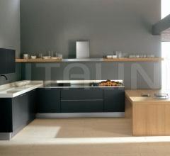Кухня Line фабрика Modulnova