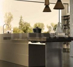 Кухня Blade фабрика Modulnova