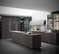 Кухня Float фабрика Modulnova