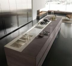 Кухня Fly фабрика Modulnova