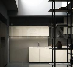 Кухня MH6 фабрика Modulnova