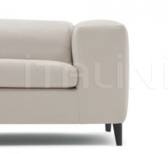 Модульный диван Elliot фабрика Alberta Salotti