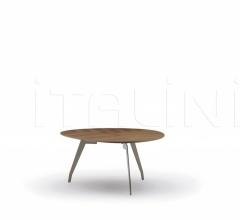 Кофейный столик Island фабрика Alberta Salotti
