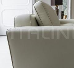 Модульный диван Stewart фабрика Alberta Salotti