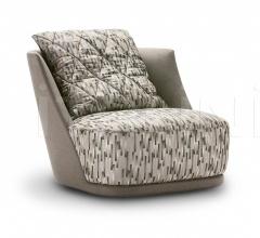 Кресло Grace фабрика Alberta Salotti