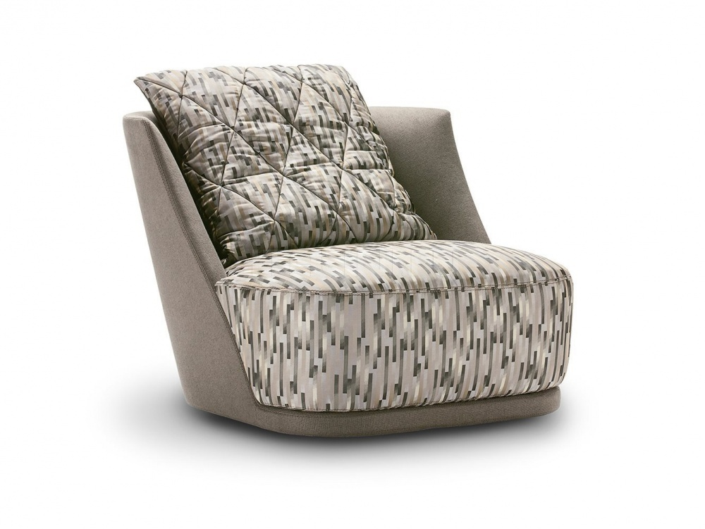 Кресло Grace Alberta Salotti
