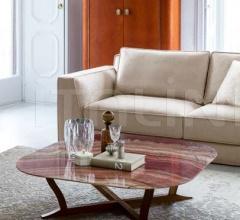 Модульный диван Celine фабрика Alberta Salotti