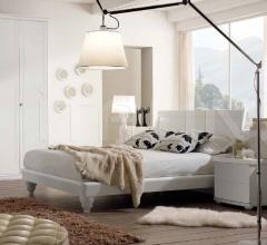 Кровать AMBRA фабрика Mobilificio Domus