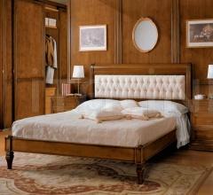 Кровать MATISSE фабрика Mobilificio Domus