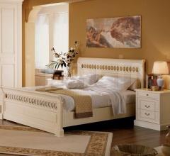 Кровать LADY фабрика Mobilificio Domus