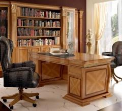 Библиотека RO700 фабрика Mobilificio Domus