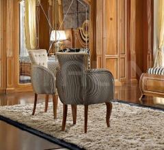 Кресло RO680 фабрика Mobilificio Domus