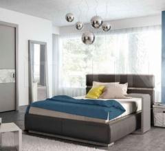Кровать SU 350 фабрика Mobilificio Domus
