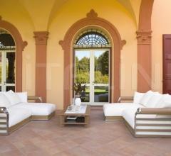 Итальянские диваны - Диван Galloway фабрика IPE Cavalli (Visionnaire)
