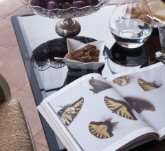 Барный стол Baker фабрика IPE Cavalli (Visionnaire)