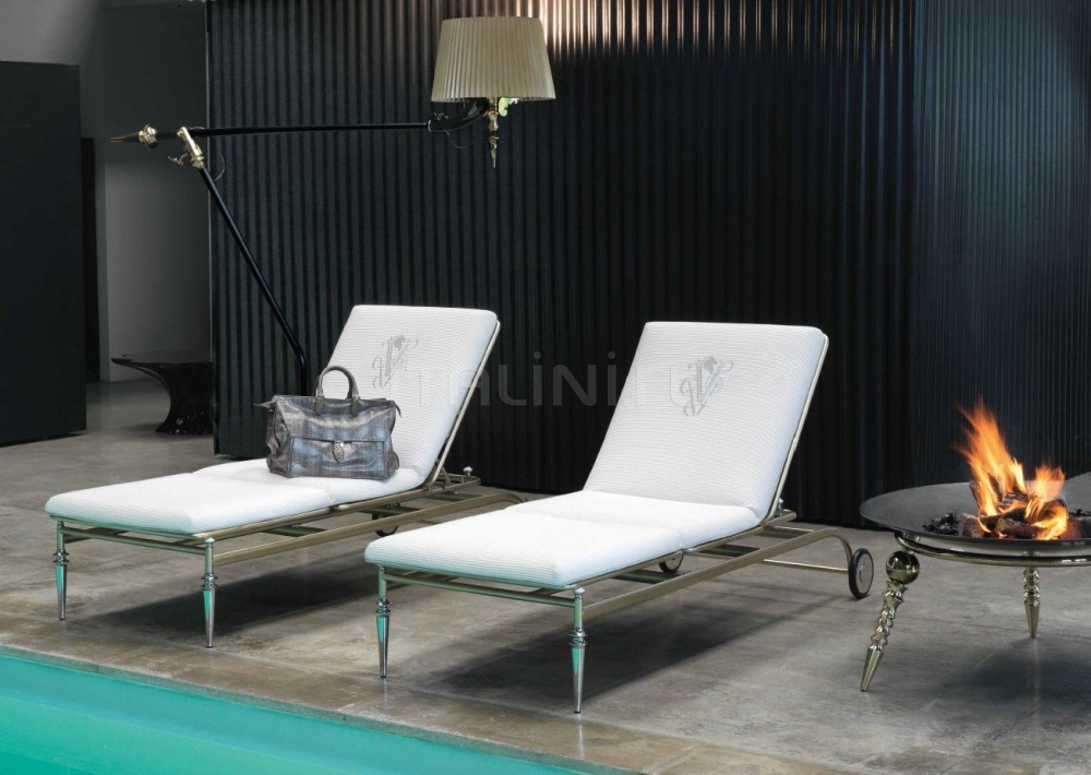Кофейный столик Agnis IPE Cavalli (Visionnaire)