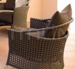 Итальянские кресла - Кресло Coney Island фабрика IPE Cavalli (Visionnaire)