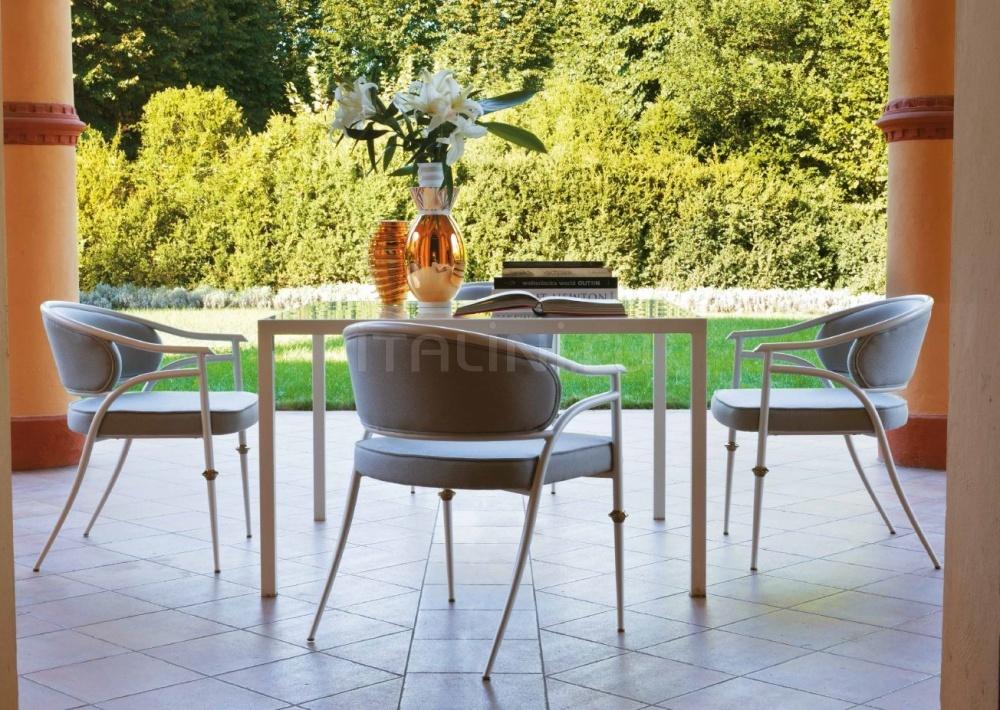 Стол обеденный Merlino IPE Cavalli (Visionnaire)