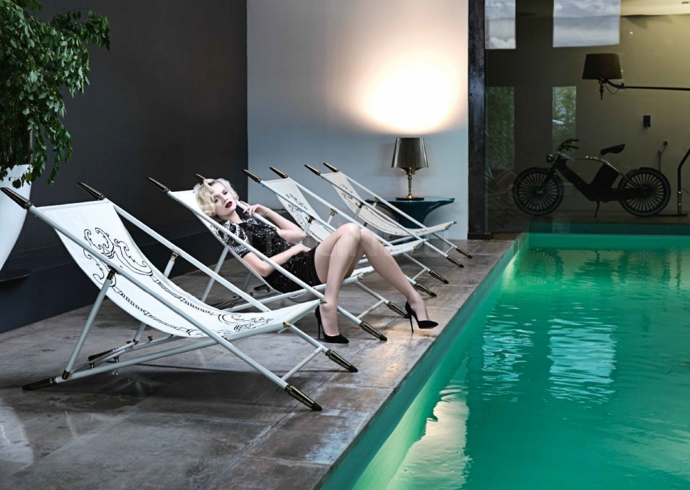 Кресло Aydon IPE Cavalli (Visionnaire)