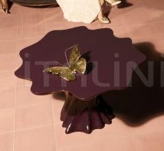 Кофейный столик Gorgona фабрика IPE Cavalli (Visionnaire)
