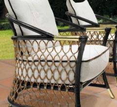 Кресло Farnese фабрика IPE Cavalli (Visionnaire)