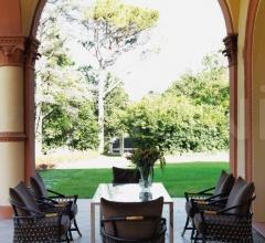 Стул Farnese фабрика IPE Cavalli (Visionnaire)
