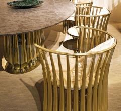 Стол обеденный Panarea фабрика IPE Cavalli (Visionnaire)