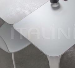 Раздвижной стол Light 8065 фабрика Tonin Casa