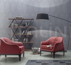 Кресло Tiffany фабрика Tonin Casa