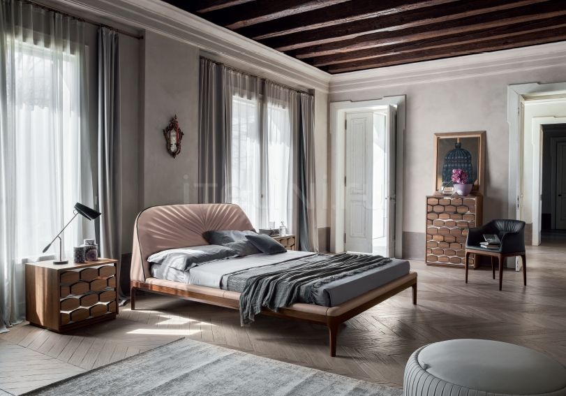 Кровать Michelangelo Tonin Casa