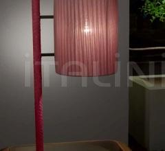 Настольная лампа ZAC фабрика Ulivi Salotti
