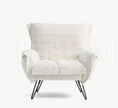 Кресло Cloudscape Chair фабрика Diesel by Moroso